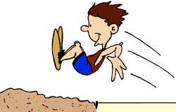 Bildergebnis für Clipart frei Leichtathletik