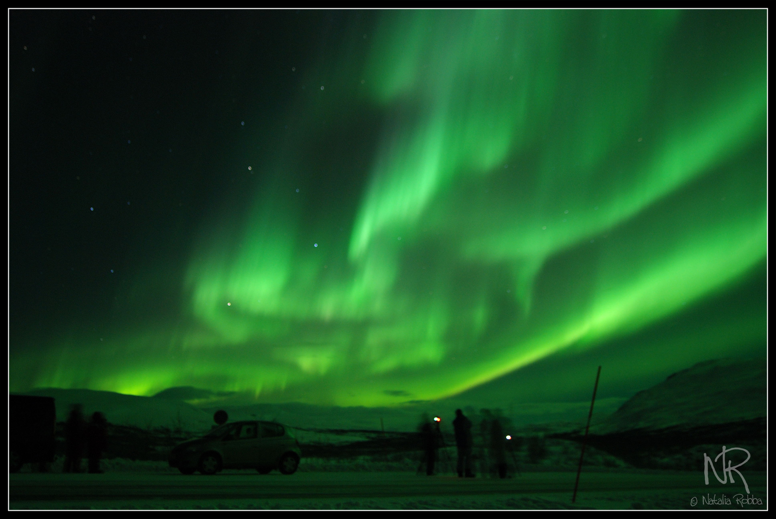 NASA Aurora Borealis (page 2) - Pics about space